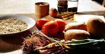 Правила питания 4