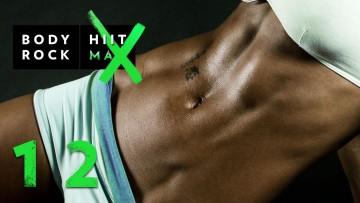 Hiitmax тренировка 61