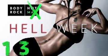 Hiitmax тренировка 65