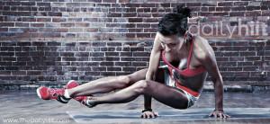 Слишком много кардио может замедлить похудение