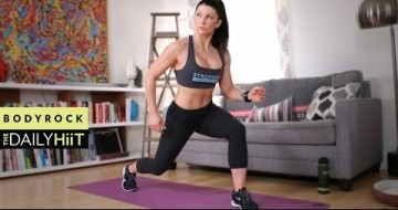 The DailyHiit Show   Week 4 - Episode 16