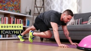 The DailyHiit Show   Week 4 - Episode 18