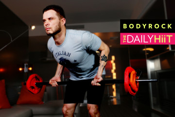 The DailyHiit Show| Season 2 | Episode 2