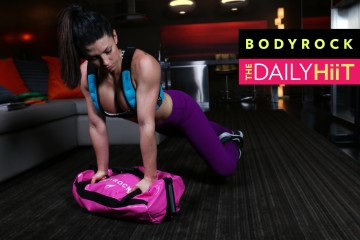 The DailyHiit Show | Season 2 | Episode 6